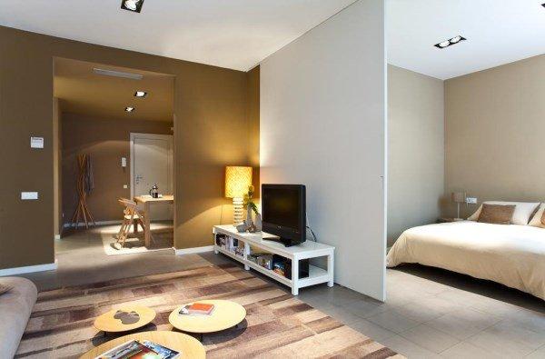 appartamenti Barcellona