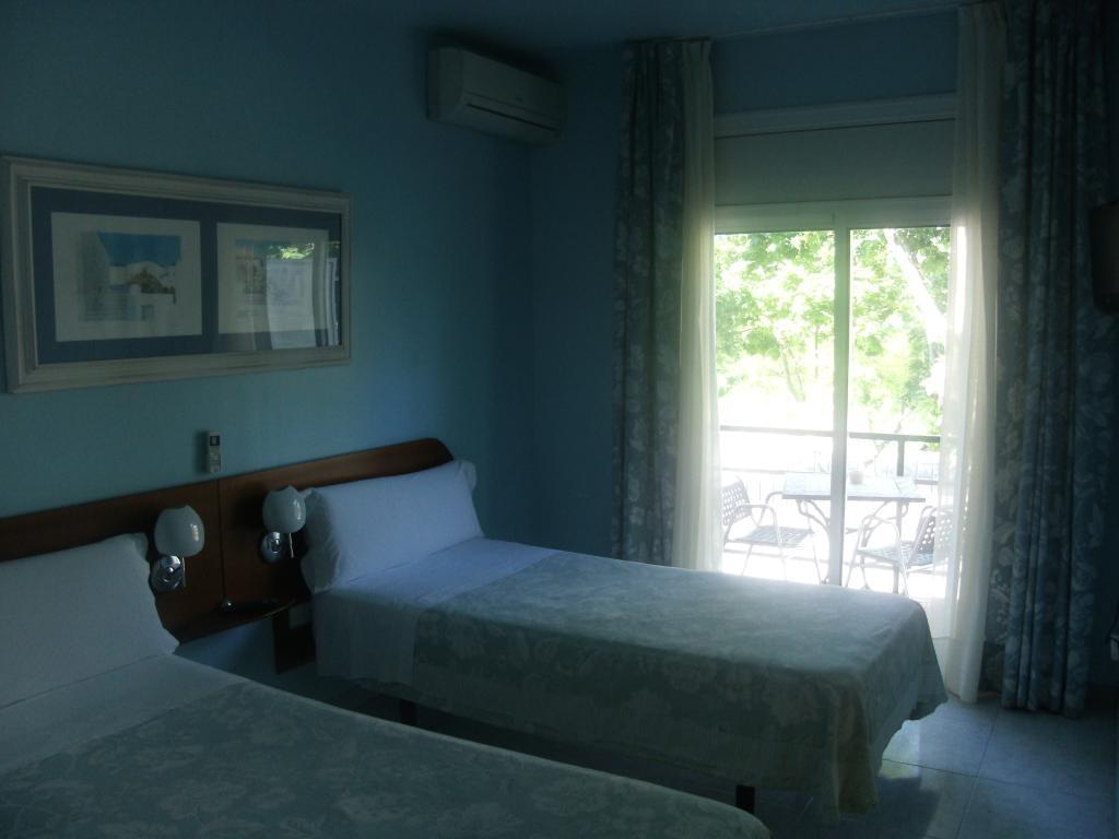 Hotel economici barcellona for Ostelli barcellona centro economici