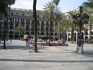 hotel per quartiere Barcellona