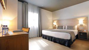 Arc La Rambla, hotel 1 stella Barcellona
