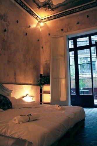 Bed & Art Barcelona, B&B Barcellona