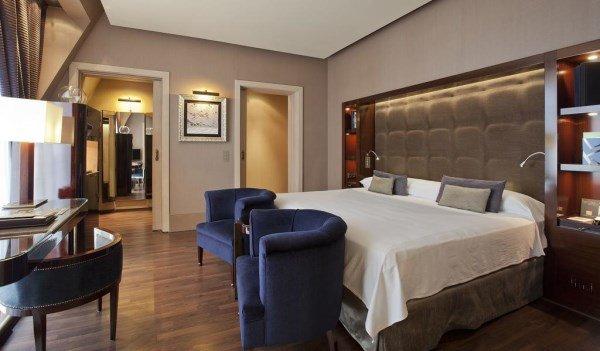 Hotel Casa Fuster, hotel 5 stelle Barcellona