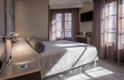 Hotel Suizo, Hotel 3 Stelle Barcellona