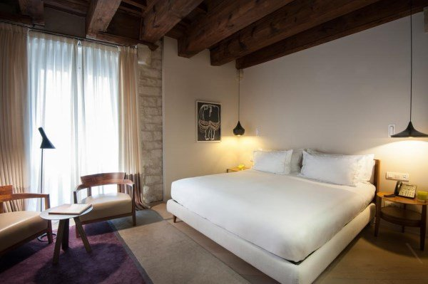 Mercer Hotel Barcelona, hotel 5 stelle Barcellona