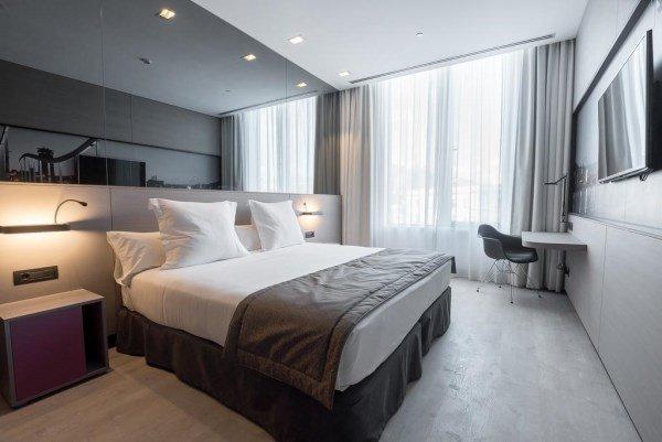 Negresco Princess, hotel 4 stelle Barcellona