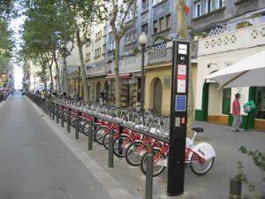 trasporti Barcellona