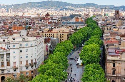 Hotel Barcellona Centro