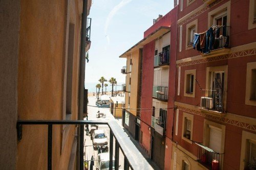 Barcelona Beach Apartments, Barcellona