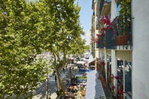 Hotel 54 Barceloneta, Barcellona